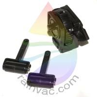 Thumbwheel / Roller Strut Kit, PN2E