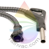 30 Foot PN-2E Electric Hose Assembly