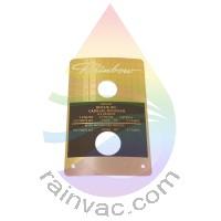 D2A Rainbow Information Plate