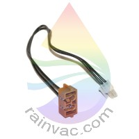 E2 Type 12 (Gold) Version One Rainbow Receptacle Harness