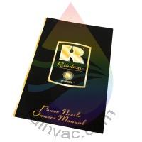 PN-2E v2 Rainbow Power Nozzle Owner's Manual (English)