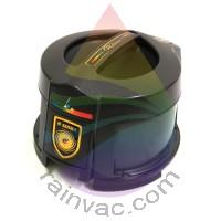 e2 (Gold) Cap Cover Assembly, NON-SRV