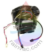 E2 Type 12 120 and 240 Volt Rainbow Motor