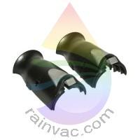 Snap Design Non-Electric Hose Coupling Kit