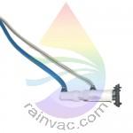 Valve, Liquid Control, AM12 (Silver)