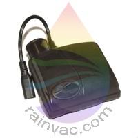 RainbowMate, Model RM-12 (Silver)