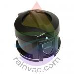Cap / Cap Cover Asm, e2 (Black)