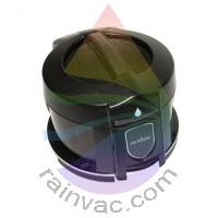 e2 (Black) Cap Cover Assembly