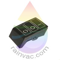 Switch Actuator, e2 (Black)