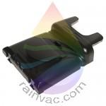 Rear Cover Asm, e2 (Black)