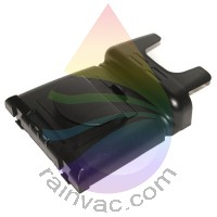 E2 Type 12 (Black) Rainbow Rear Cover Assembly