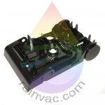 Chassis Sub-Asm, AM12 (Black)