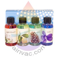 Assorted Pack Fragrance for Rainbow & RainMate