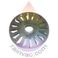 D3A and D2A Rainbow Motor Cooling Fan