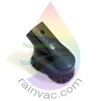 Oval Dusting Brush Assembly, All Models