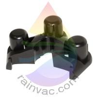 e2 Black Attachment Caddy