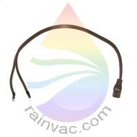 D3C Rainbow Power Nozzle Receptacle