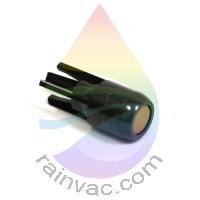 Rexafoamer, e2 (Black), v2
