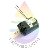 R-1650C and R-1650A 120 Volt Power Nozzle Motor