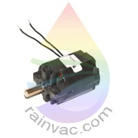 R-4375C and R-2800C 120 Volt Power Nozzle Motor