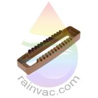 Upholstery Tool Brush, D4/D3/D2