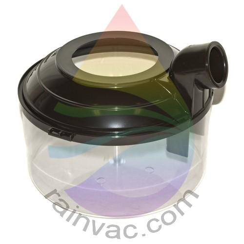 rainbow vacuum model d4c manual