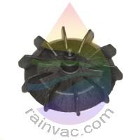 D4C Rainbow Motor Cooling Fan
