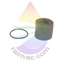 D4C SE (Special Edition) Rainbow Non-Wettable Adaptor
