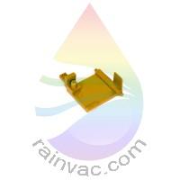 AquaMate I Bottle Latch