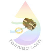 AquaMate I Course to Fine Thread Faucet Adaptor Kit