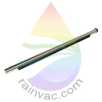Wand, Straight, Stainless, PN2E