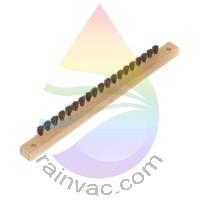 Rug Tool Brush (Jet Air), Version One