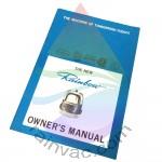 Manual, English, D, v3