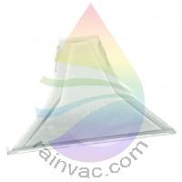 AquaMate I e SERIES™ Front Plate Lens
