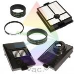 Belts / Filters