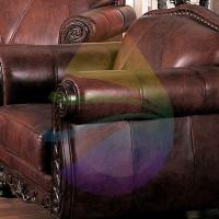 Leather Fragrance for Rainbow & RainMate