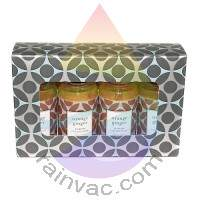 Orange Ginger Luxury Fragrance for Rainbow & RainMate