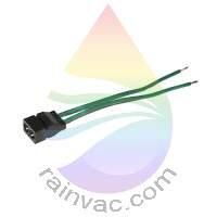 R-4375 Power Nozzle Handle Receptacle