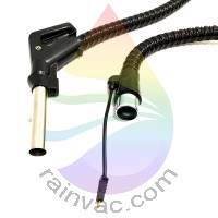 8 Foot PN-2 and R-4375 Electric Hose Assembly