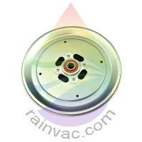 D2 and D Bearing Plate