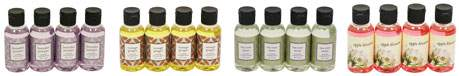 Fragrances for Rainbow Vacuums